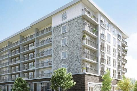 Condo for sale at 275 Larch St Unit 305 Waterloo Ontario - MLS: X4531621