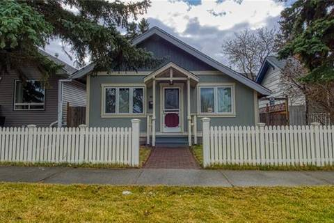 House for sale at 305 28 Ave Northeast Calgary Alberta - MLS: C4274938