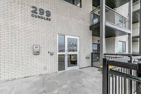 Condo for sale at 299 Cundles Rd Unit 305 Barrie Ontario - MLS: S4415594
