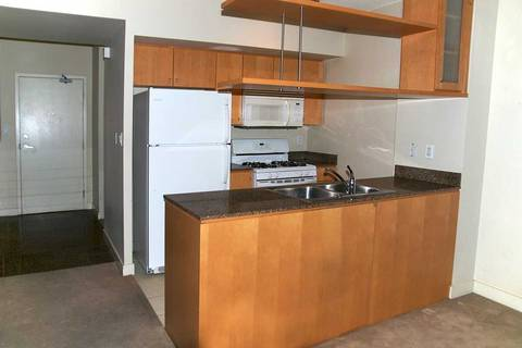 Apartment for rent at 3 Navy Wharf Ct Unit 305 Toronto Ontario - MLS: C4425376