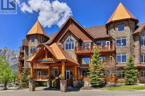 305 - 30 Lincoln Park, Canmore | Image 1
