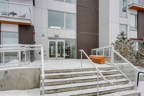 Condo for sale at 3125 39 St Northwest Unit 305 Calgary Alberta - MLS: C4278123