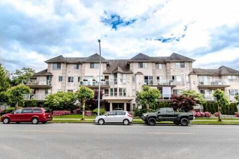 Condo for sale at 3128 Flint St Unit 305 Port Coquitlam British Columbia - MLS: R2456754