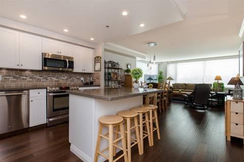 Condo for sale at 3170 Gladwin Rd Unit 305 Abbotsford British Columbia - MLS: R2344215