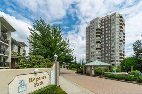 Condo for sale at 3192 Gladwin Rd Unit 305 Abbotsford British Columbia - MLS: R2387506