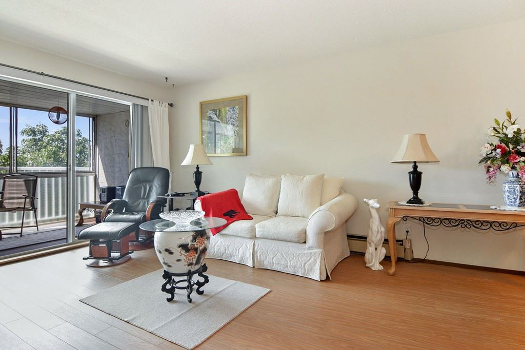For Sale: 305 - 32070 Peardonville Road, Abbotsford, BC | 2 Bed, 1 Bath Condo for $249,700. See 20 photos!