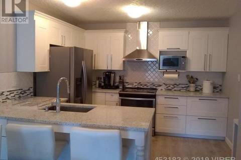 Condo for sale at 321 Mckinstry Rd Unit 305 Duncan British Columbia - MLS: 453182