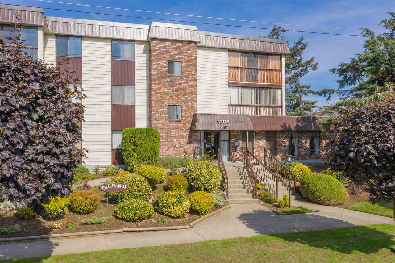 Sold: 305 - 32119 Old Yale Road, Abbotsford, BC