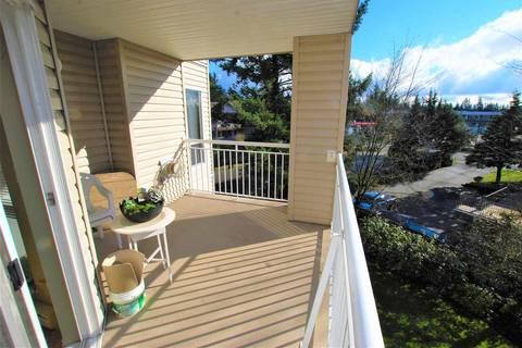 Condo for sale at 32120 Mt.waddington Ave Unit 305 Abbotsford British Columbia - MLS: R2434839