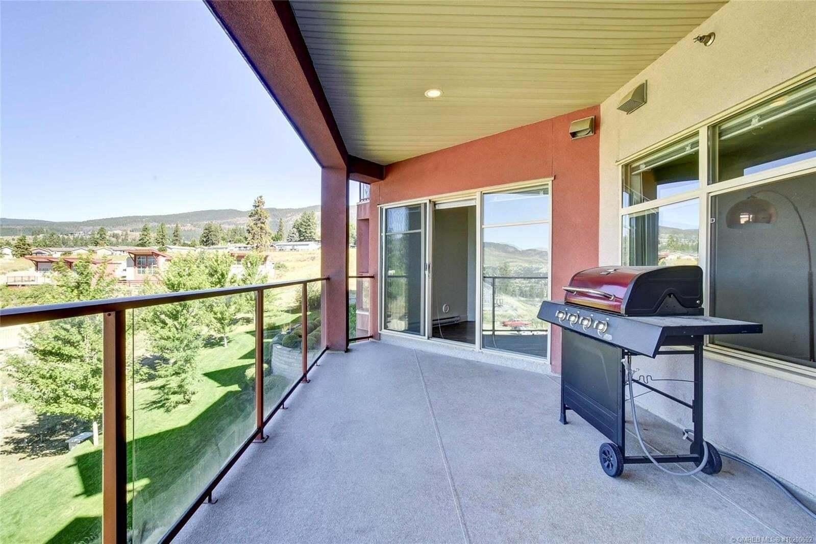 Condo for sale at 3220 Skyview Ln Unit 305 West Kelowna British Columbia - MLS: 10200692