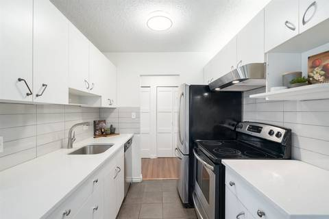 Condo for sale at 325 3rd St W Unit 305 North Vancouver British Columbia - MLS: R2444415