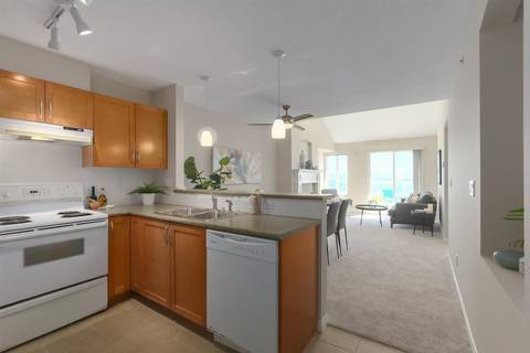 Condo for sale at 333 1st St E Unit 305 North Vancouver British Columbia - MLS: R2381614