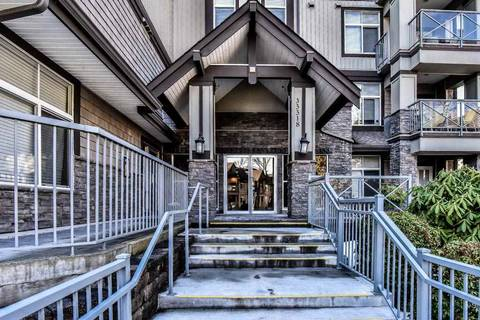 Condo for sale at 33318 Bourquin Cres E Unit 305 Abbotsford British Columbia - MLS: R2342051