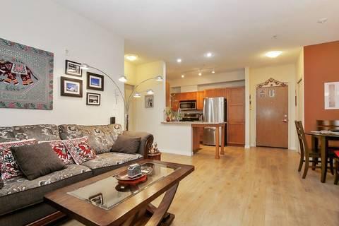 Condo for sale at 33318 Bourquin Cres E Unit 305 Abbotsford British Columbia - MLS: R2406179