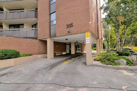 Condo for sale at 335 Mill Rd Unit 305 Toronto Ontario - MLS: W4449859