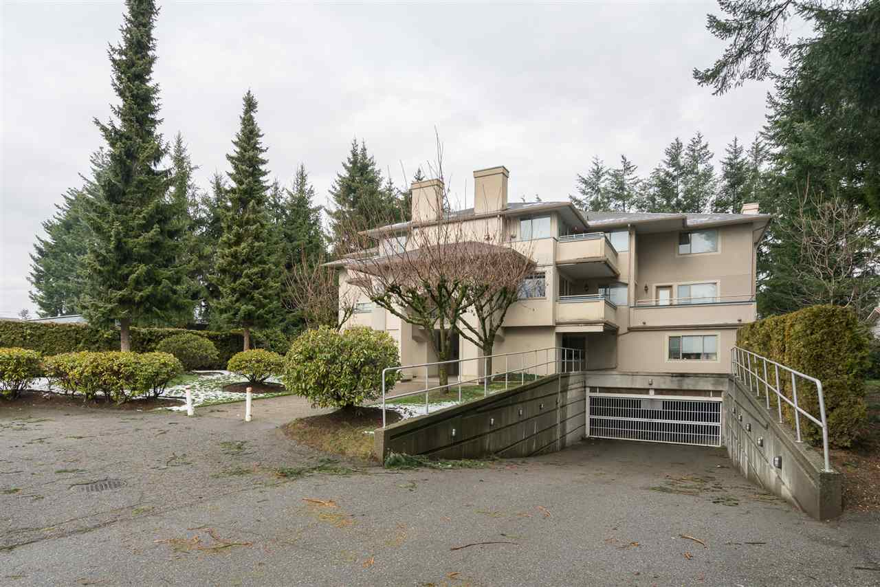 For Sale: 305 - 33675 Marshall Road, Abbotsford, BC | 2 Bed, 2 Bath Condo for $274,900. See 14 photos!