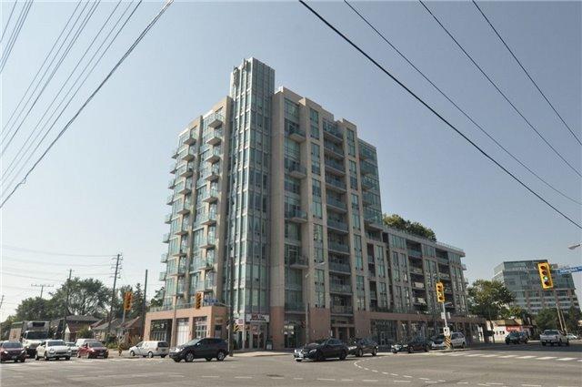 Kingswood On Bloor Condos: 3391 Bloor Street West, Toronto, ON