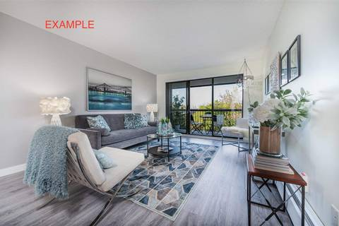 Condo for sale at 340 Ninth St Unit 305 New Westminster British Columbia - MLS: R2449957