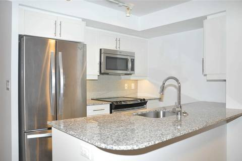 Apartment for rent at 35 Bastion St Unit 305 Toronto Ontario - MLS: C4648901