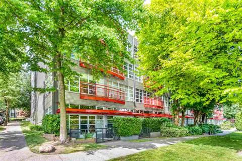 Condo for sale at 350 2nd Ave E Unit 305 Vancouver British Columbia - MLS: R2383074