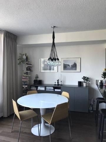 Apartment for rent at 350 Wellington St Unit 305 Toronto Ontario - MLS: C4674435