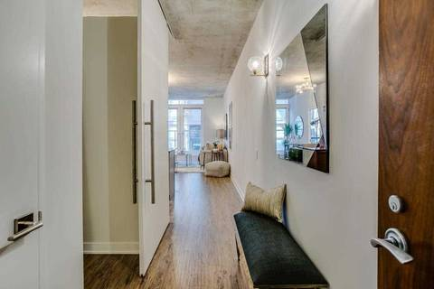 Condo for sale at 36 Charlotte St Unit 305 Toronto Ontario - MLS: C4580796