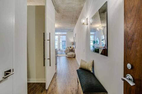 Apartment for rent at 36 Charlotte St Unit 305 Toronto Ontario - MLS: C4632537