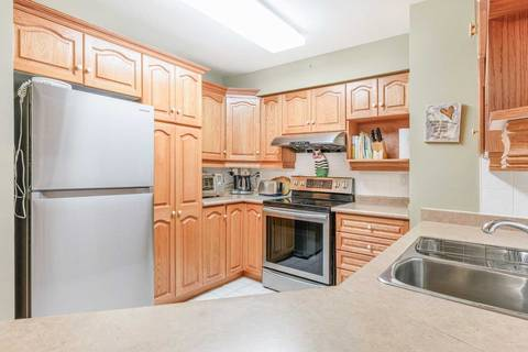 Apartment for rent at 3605 Kariya Dr Unit 305 Mississauga Ontario - MLS: W4526597