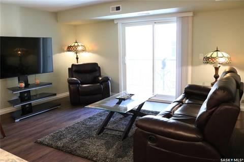 Condo for sale at 3630 Haughton Rd Unit 305 Regina Saskatchewan - MLS: SK783730