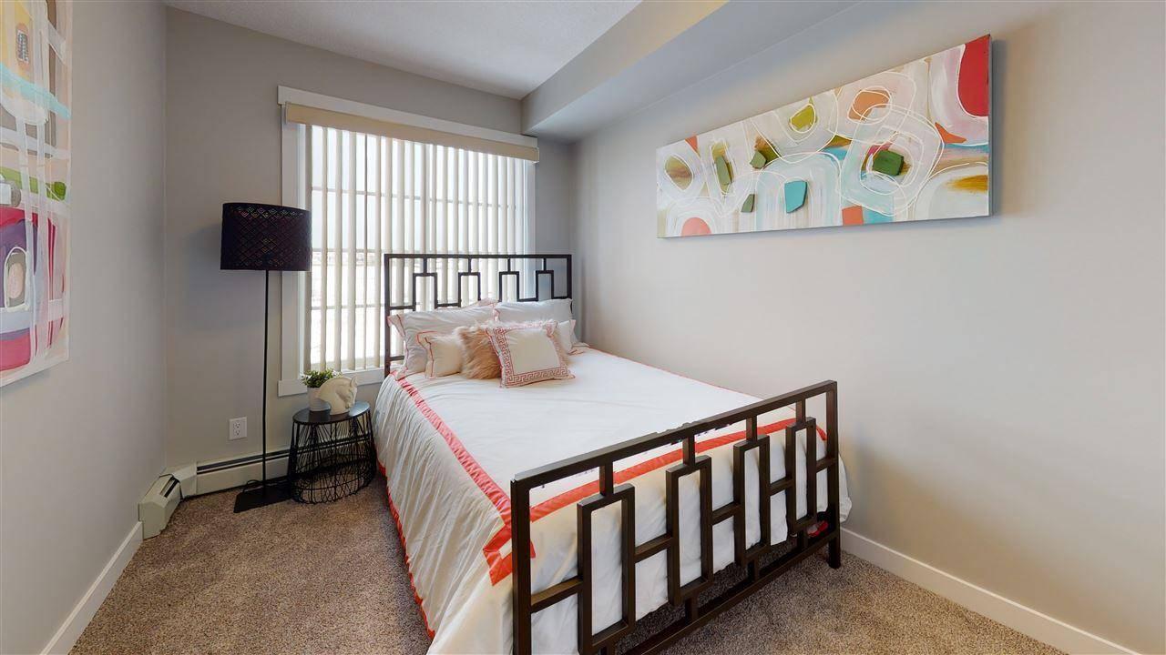 Condo for sale at 3670 139 Ave Nw Unit 305 Edmonton Alberta - MLS: E4192534