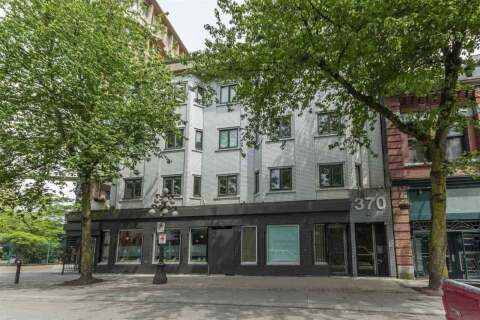Condo for sale at 370 Carrall St Unit 305 Vancouver British Columbia - MLS: R2493121