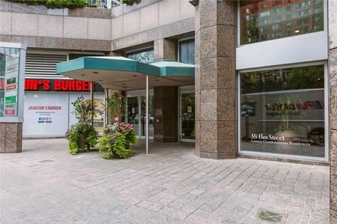Condo for sale at 38 Elm St Unit 305 Toronto Ontario - MLS: C4550944