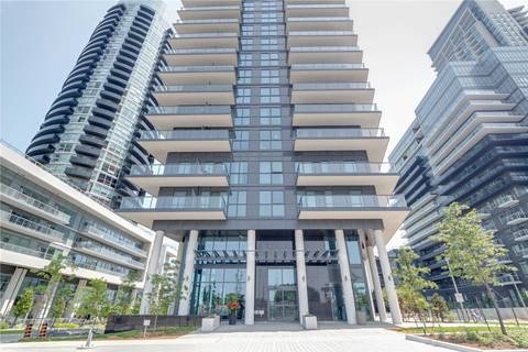 Condo for sale at 39 Annie Craig Dr Unit 305 Toronto Ontario - MLS: W4512603