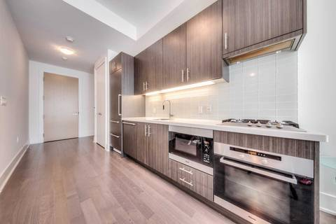 Apartment for rent at 39 Queens Quay Unit 305 Toronto Ontario - MLS: C4520459