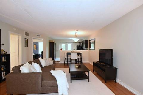 Condo for sale at 4003 Kilmer Dr Unit #305 Burlington Ontario - MLS: W4573870