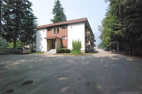 Condo for sale at 409 Main St Unit 305 Sicamous British Columbia - MLS: 10169614