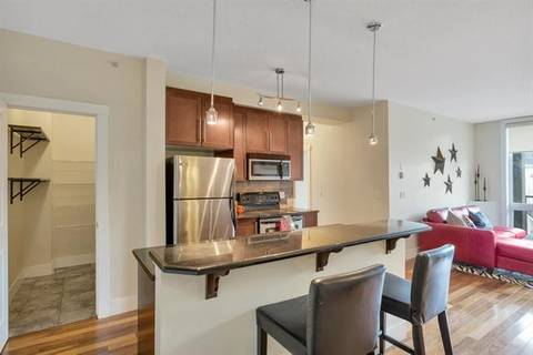 Condo for sale at 41 6a St Northeast Unit 305 Calgary Alberta - MLS: C4281728