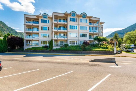 Condo for sale at 410 Esplanade Ave Unit 305 Harrison Hot Springs British Columbia - MLS: R2515094