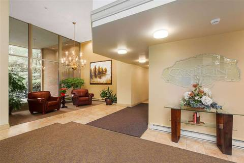 Condo for sale at 4350 Beresford St Unit 305 Burnaby British Columbia - MLS: R2389517