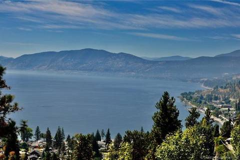 Townhouse for sale at 4350 Ponderosa Dr Unit 305 Peachland British Columbia - MLS: 10179302