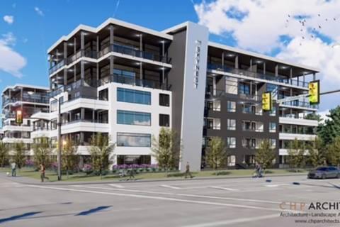 Condo for sale at 45757 Watson Rd Unit 305 Chilliwack British Columbia - MLS: R2387278