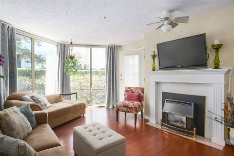 Condo for sale at 48 Richmond St Unit 305 New Westminster British Columbia - MLS: R2354735