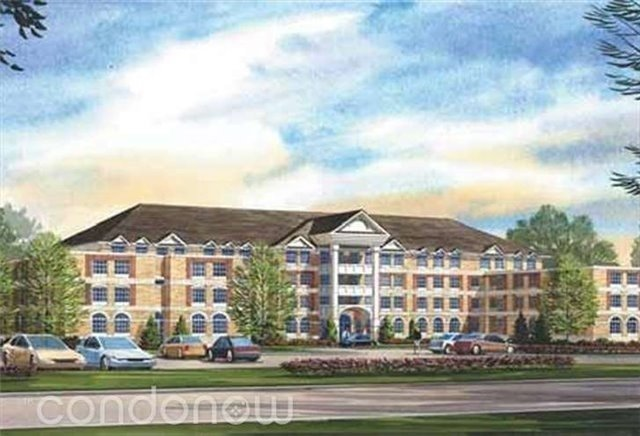 For Rent: 305 - 481 Rupert Avenue, Whitchurch Stouffville, ON | 1 Bed, 2 Bath Condo for $1,500. See 9 photos!
