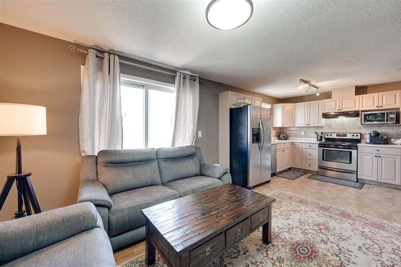 Condo for sale at 5005 165 Av NW Unit 305 Edmonton Alberta - MLS: E4199038