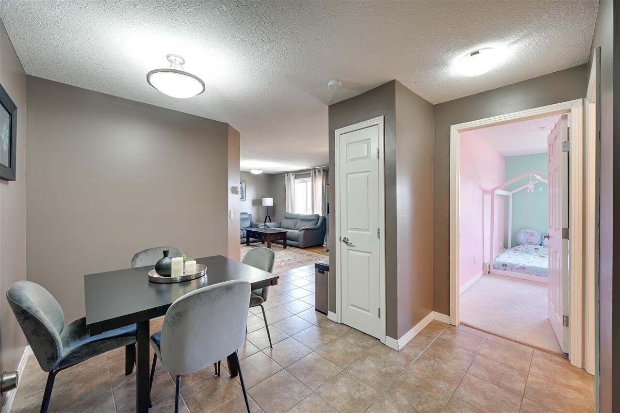 Condo for sale at 5005 165 Av NW Unit 305 Edmonton Alberta - MLS: E4212556