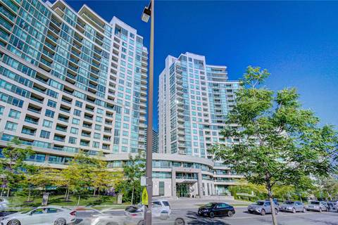 Condo for sale at 503 Beecroft Rd Unit 305 Toronto Ontario - MLS: C4495300