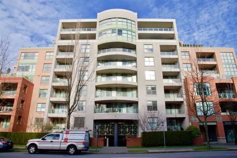 Condo for sale at 503 16th Ave W Unit 305 Vancouver British Columbia - MLS: R2412867