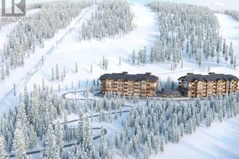 Condo for sale at 5050 Valley Dr Unit 305 Sun Peaks British Columbia - MLS: 149527