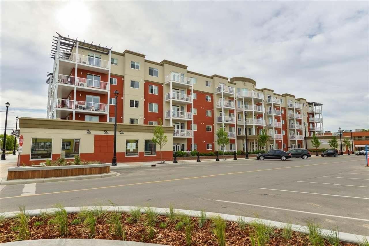 Condo for sale at 5211 50 St Unit 305 Stony Plain Alberta - MLS: E4212563