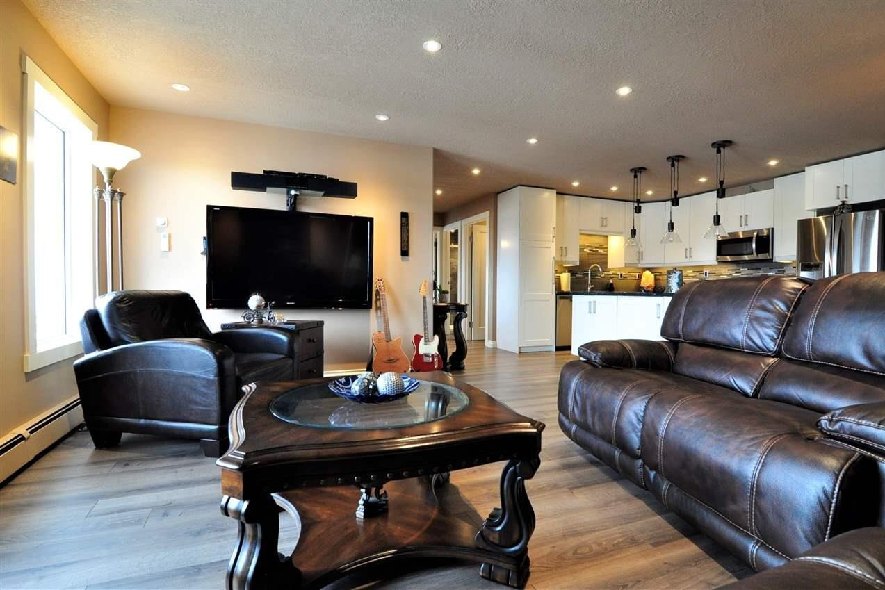 Condo for sale at 5212 48 Av Unit 305 Wetaskiwin Alberta - MLS: E4178745